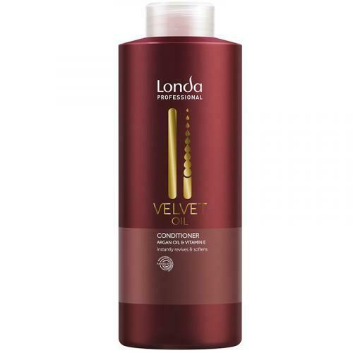 Londa - Velvet Oil Кондиционер мгновенного восстановления, 1000мл