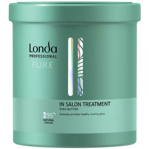 Londa - Маска для естественного сияния волос P.U.R.E. Natural, 750мл