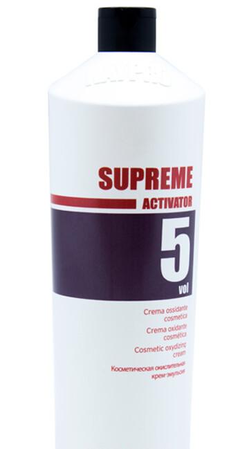 KAYPRO - ОКИСЛИТЕЛЬНАЯ ЭМУЛЬСИЯ CAVIAR SUPREME 5 V (1,5%) - 150 мл.