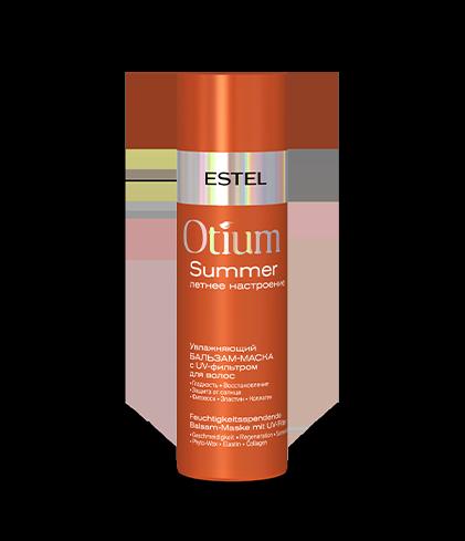 ESTEL OTIUM SUMMER Увлажняющий бальзам-маска с UV-фильтром для волос, 200мл