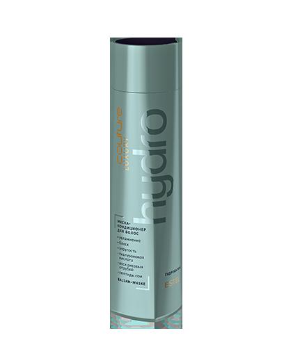 Маска-кондиционер для волос LUXURY HYDROBALANCE ESTEL HAUTE COUTURE, 250мл