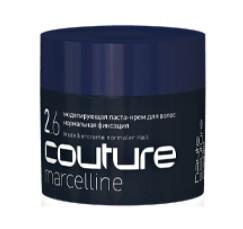 Моделирующая паста-крем для волос MARCELLINE ESTEL HAUTE COUTURE, 40мл