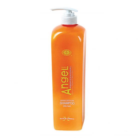 Шампунь для жирных волос Angel Professional, 500мл