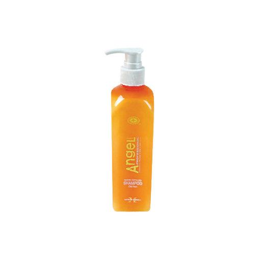 Шампунь для жирных волос Angel Professional, 100мл