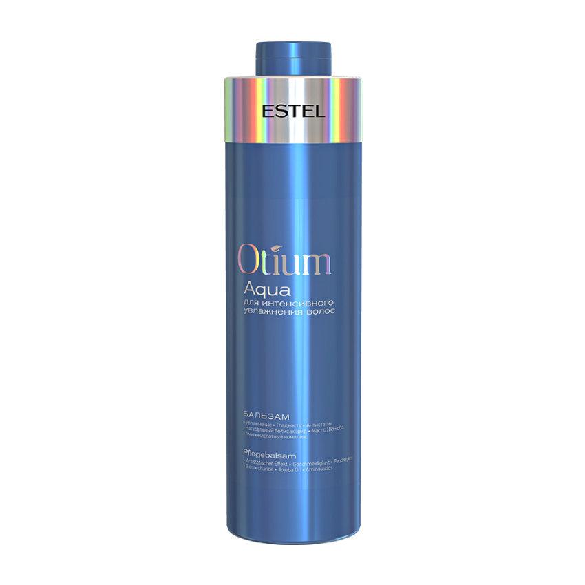 Бальзам для интенсивного увлажнения волос ESTEL OTIUM AQUA, 1000мл