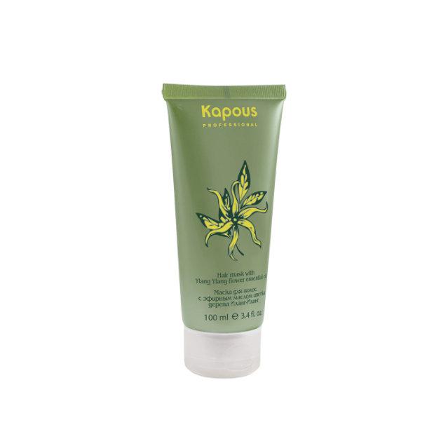 Kapous Маска для волос   100мл.