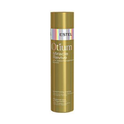 Шампунь-уход для восстановления волос ESTEL OTIUM MIRACLE REVIVE, 250мл