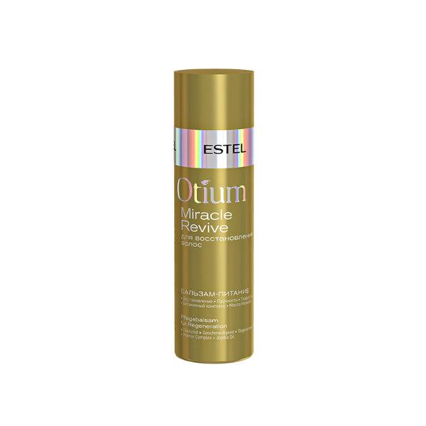Бальзам-питание для восстановления волос ESTEL OTIUM MIRACLE REVIVE, 200мл