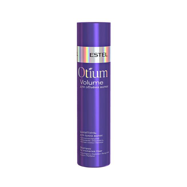 Шампунь для объёма сухих волос ESTEL OTIUM VOLUME, 250мл