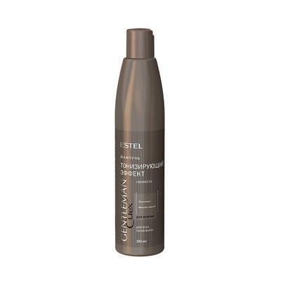Шампунь тонизирующий для волос ESTEL CUREX GENTLEMAN, 300мл