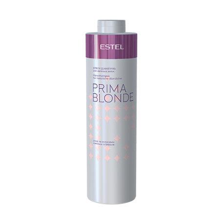 Блеск-шампунь для светлых волос ESTEL PRIMA BLONDE, 1000мл