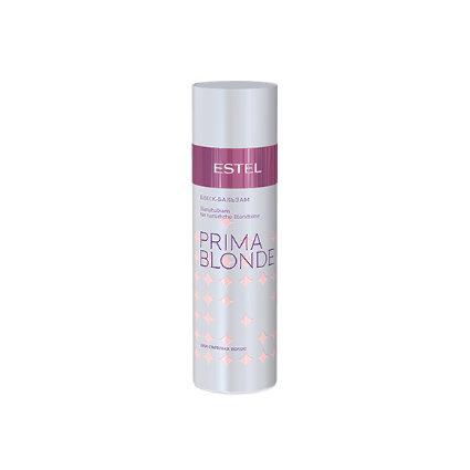 Блеск-бальзам для светлых волос ESTEL PRIMA BLONDE, 250мл