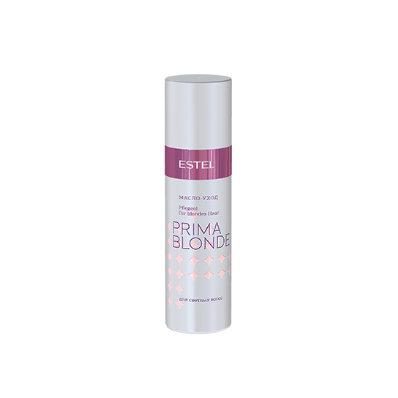 Масло-уход для светлых волос ESTEL PRIMA BLONDE, 100мл