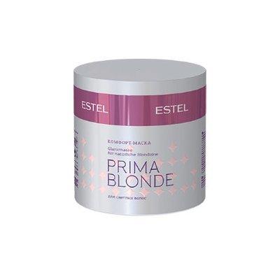 Комфорт-маска для светлых волос ESTEL PRIMA BLONDE, 300мл