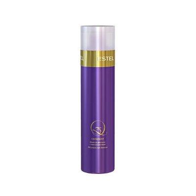 Шампунь для волос с комплексом масел ESTEL Q3, 250мл