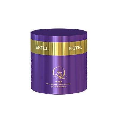 Маска для волос с комплексом масел ESTEL Q3, 300мл