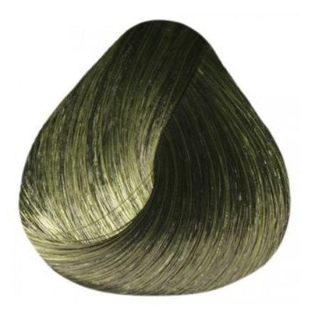Краска-корректор для волос ESTEL De Luxe 0/22 Зеленый, 60мл