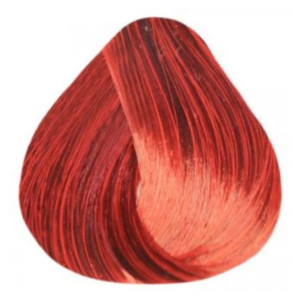 Краска для волос ESTEL Extra Red De Luxe 66/54 Темно-русый красно-медный, 60мл