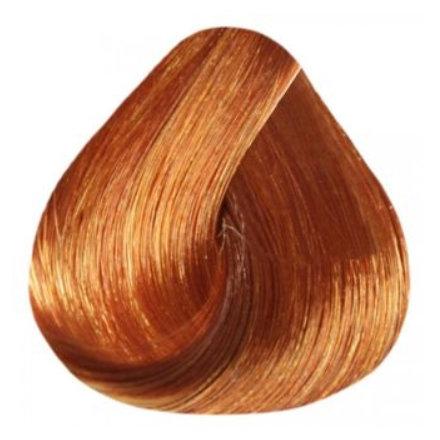 Краска для волос ESTEL De Luxe 8/4 Светло-русый медный