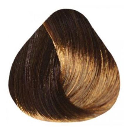 Краска для волос ESTEL De Luxe 6/74 Темно-русый коричнево-медный