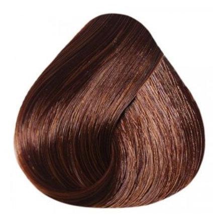 Краска для волос ESTEL De Luxe 6/4 Темно-русый медный