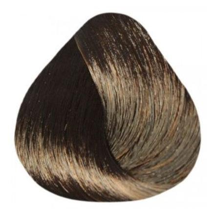 Краска для волос ESTEL De Luxe 5/77 Светлый шатен коричневый интенсивный
