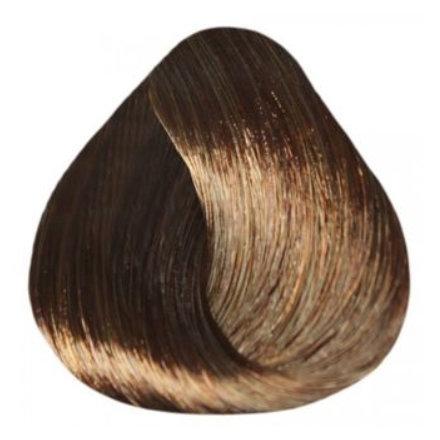 Краска для волос ESTEL De Luxe 5/74 Светлый шатен коричнево-медный