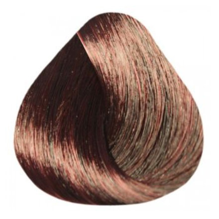 Краска для волос ESTEL De Luxe 5/67 Светлый шатен фиолетово-коричневый