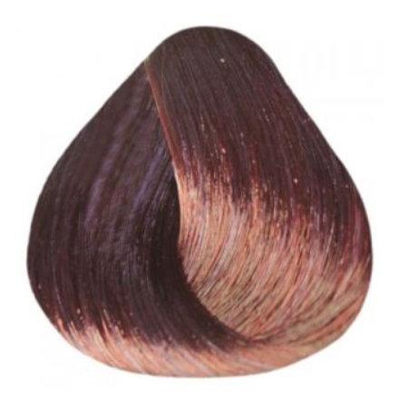 Краска для волос ESTEL De Luxe 5/60 Светлый шатен фиолетовый для седины