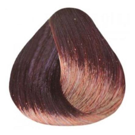 Краска для волос ESTEL De Luxe 5/6 Светлый шатен фиолетовый