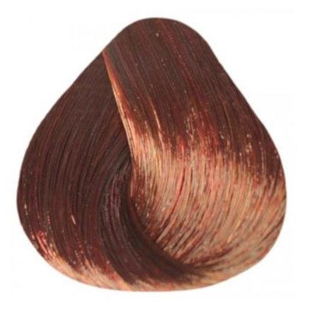 Краска для волос ESTEL De Luxe 5/5 Светлый шатен красный