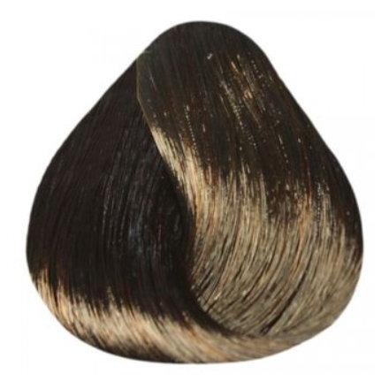 Краска для волос ESTEL De Luxe 4/7 Шатен коричневый