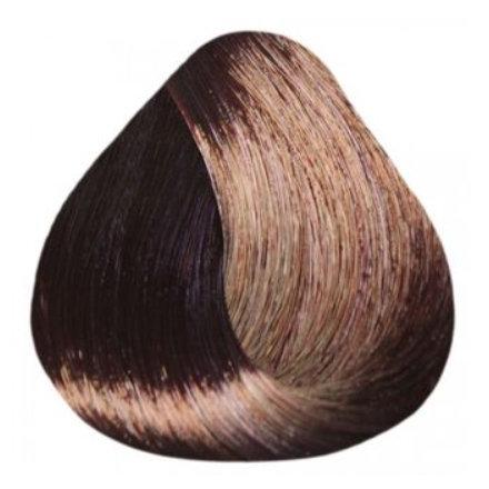 Краска для волос ESTEL De Luxe 4/65 Шатен фиолетово-красный