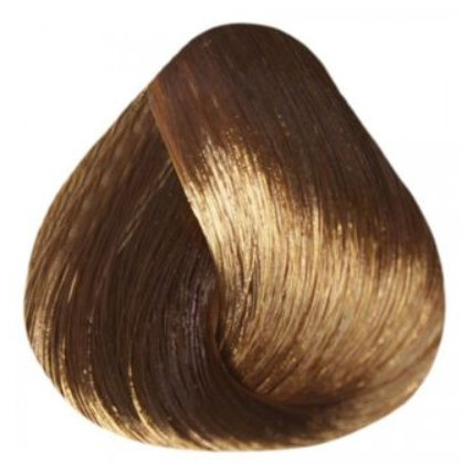 Краска для волос без аммиака ESTEL Sense De Luxe 7/76 коричнево-фиолетовый, 60мл