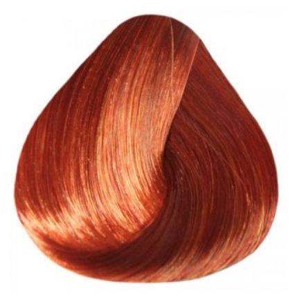 Краска для волос без аммиака ESTEL Sense De Luxe 7/54 красно-медный, 60мл