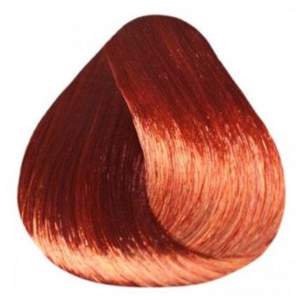 Краска для волос без аммиака ESTEL Sense De Luxe 7/5 красный, 60мл