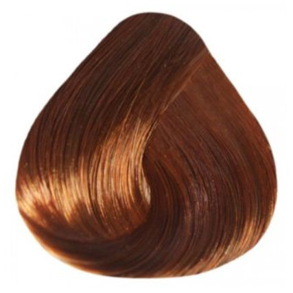 Краска для волос без аммиака ESTEL Sense De Luxe 7/4 русый медный, 60мл