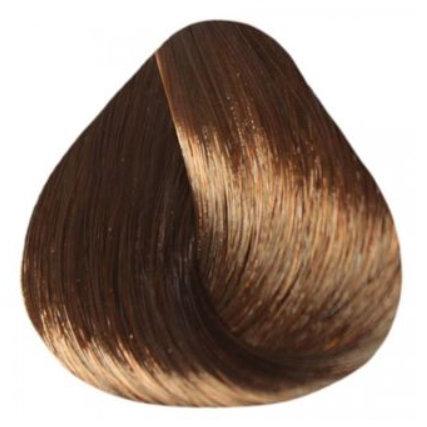 Краска для волос без аммиака ESTEL Sense De Luxe 6/75 темно-русый коричнево-красный, 60мл