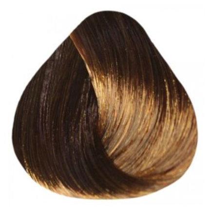 Краска для волос без аммиака ESTEL Sense De Luxe 6/74 темно-русый коричнево-медный, 60мл