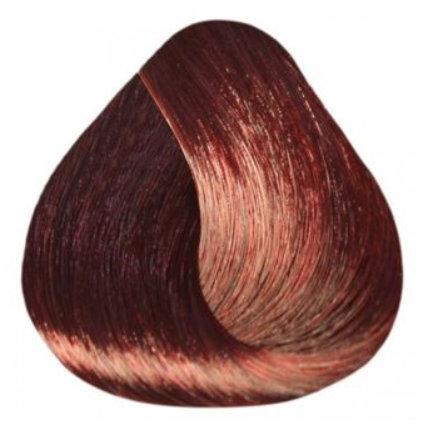 Краска для волос без аммиака ESTEL Sense De Luxe 6/65 темно-русый фиолетово-красный, 60мл