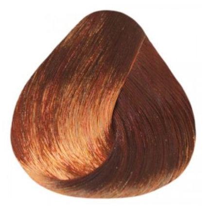 Краска для волос без аммиака ESTEL Sense De Luxe 6/44 темно-русый медный интенсивный, 60мл