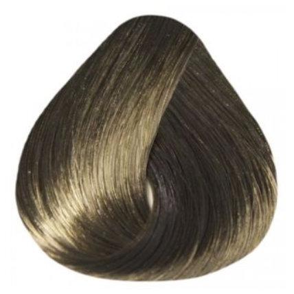 Краска для волос без аммиака ESTEL Sense De Luxe 6/1 темно-русый пепельный, 60мл