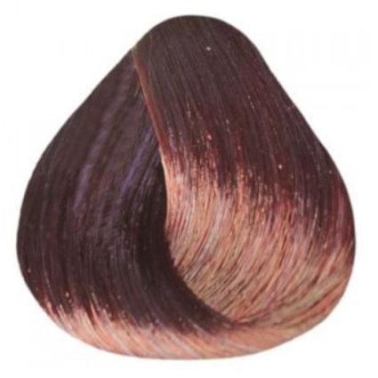 Краска для волос без аммиака ESTEL Sense De Luxe 5/6 светлый шатен фиолетовый, 60мл