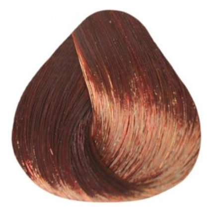 Краска для волос без аммиака ESTEL Sense De Luxe 5/5 светлый шатен красный, 60мл