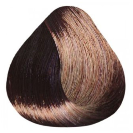 Краска для волос без аммиака ESTEL Sense De Luxe 4/65 шатен фиолетово-красный, 60мл