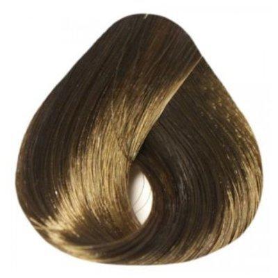 Краска для волос ESTEL De Luxe Silver 6/0 Темно-русый, 60мл