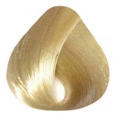 Краска для волос ESTEL De Luxe Silver 10/0 Светлый блондин, 60мл