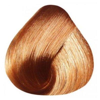 Краска для волос ESTEL De Luxe Silver 9/34 Блондин золотисто-медный, 60мл