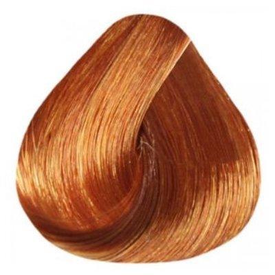 Краска для волос ESTEL De Luxe Silver 8/4 Светло-русый медный, 60мл