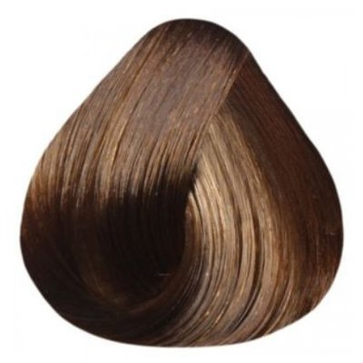 Краска для волос ESTEL De Luxe Silver 8/37 Светло-русый золотисто-коричневый, 60мл